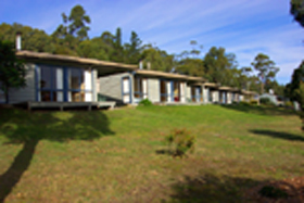 Bruny Island Explorer Cottages - Accommodation Mount Tamborine