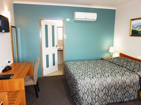 Mountain View Country Inn - Accommodation Mount Tamborine