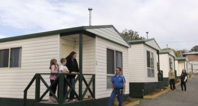 Discovery Holiday Parks Mornington Hobart