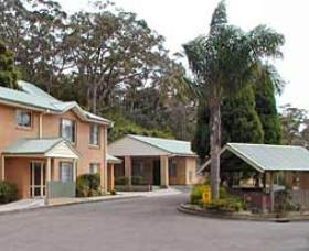 Sussex Inlet Holiday Centre - Accommodation Mount Tamborine