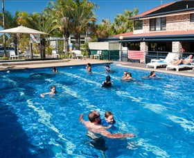 Noosa Caravan Park - Accommodation Mount Tamborine