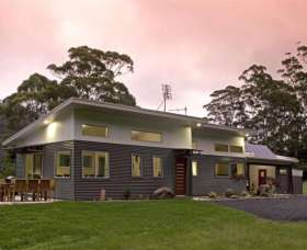 Serene - Accommodation Mount Tamborine