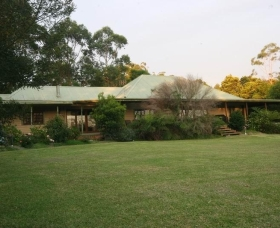 Elouera - Accommodation Mount Tamborine