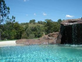 Amamoor Lodge - Accommodation Mount Tamborine