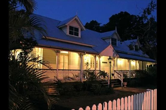 Bli Bli House Riverside Retreat  - Accommodation Mount Tamborine