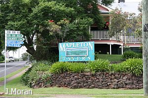 Mapleton Falls Accommodation - Accommodation Mount Tamborine