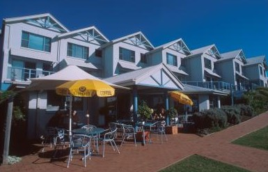 Breakers Apartments Mollymook - Accommodation Mount Tamborine