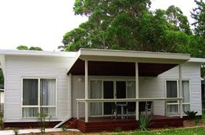 BIG4 South Durras Holiday Park - Accommodation Mount Tamborine