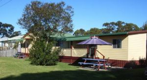 Alonga Cottages - Accommodation Mount Tamborine