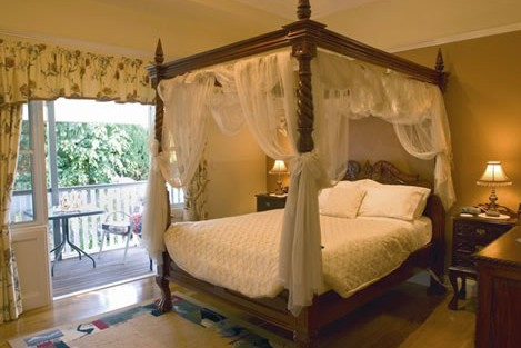 Elindale House Bed and Breakfast - Accommodation Mount Tamborine