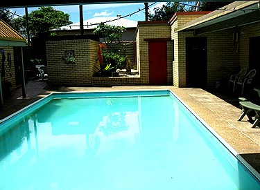 Edge Guest Rooms - Accommodation Mount Tamborine