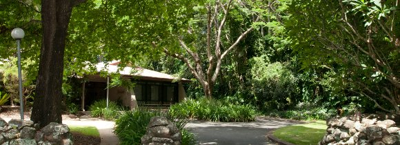 Invercauld House - Accommodation Mount Tamborine