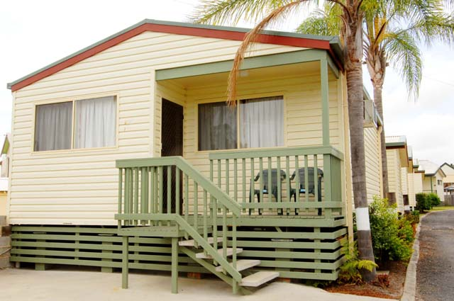 Maclean Riverside Caravan Park - Accommodation Mount Tamborine