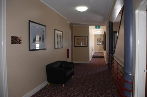 Alpine Hotel - Accommodation Mount Tamborine