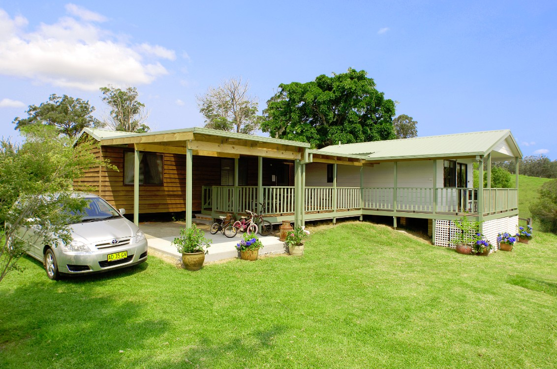 Cedar Grove Farmstay - Accommodation Mount Tamborine