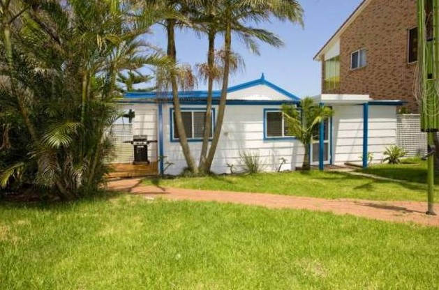 A Beach House on Sunset - Accommodation Mount Tamborine