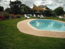Motel Meneres - Accommodation Mount Tamborine