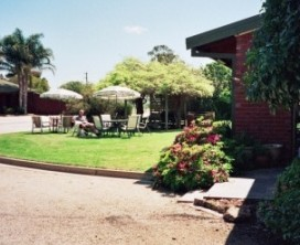 Federation Motor Inn - Accommodation Mount Tamborine