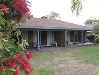 Murray Lodge Holiday Units - Accommodation Mount Tamborine
