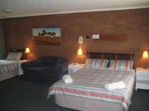 Greenacres Motel - Accommodation Mount Tamborine