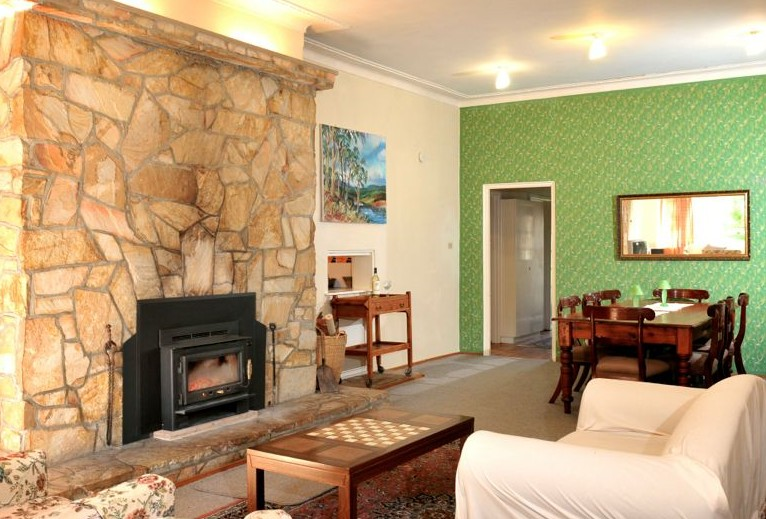 Oakleigh Rural Retreat - Accommodation Mount Tamborine