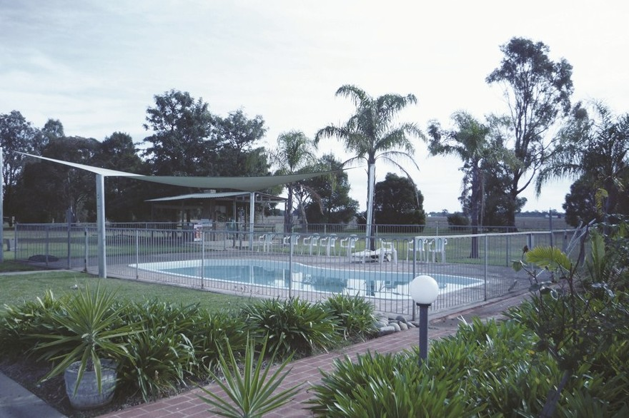 Aaroona Holiday Resort - Accommodation Mount Tamborine