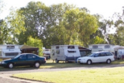 Big Sky Caravan Park - Accommodation Mount Tamborine
