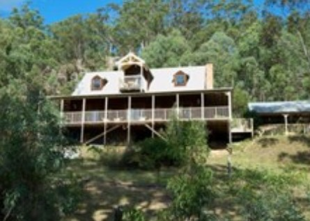 Cants Cottage - Accommodation Mount Tamborine