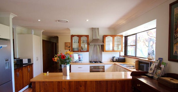 Cicada Country House - Accommodation Mount Tamborine