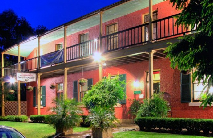 Anoushka's Boutique Bed and Breakfast - Accommodation Mount Tamborine