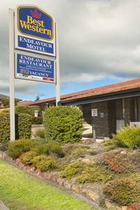 Best Western Endeavour Apartments - Accommodation Mount Tamborine