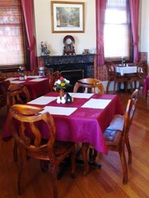 CBC Bed and Breakfast and Cafe - Accommodation Mount Tamborine