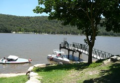 Carinya Ski Ranch - Accommodation Mount Tamborine
