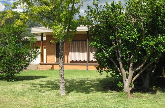 27 Nandi - Accommodation Mount Tamborine
