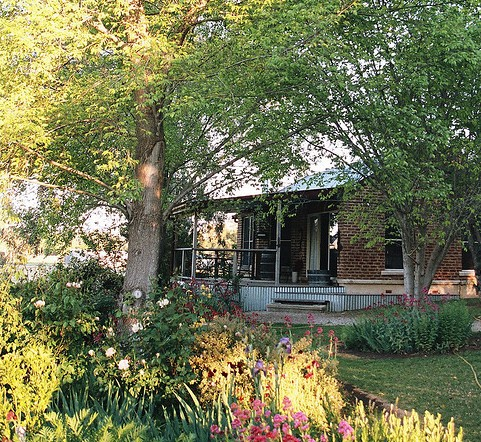Amazing Country Escapes - Evanslea By The River - Accommodation Mount Tamborine