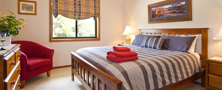 Clifton Gardens Bed and Breakfast - Orange NSW - Accommodation Mount Tamborine