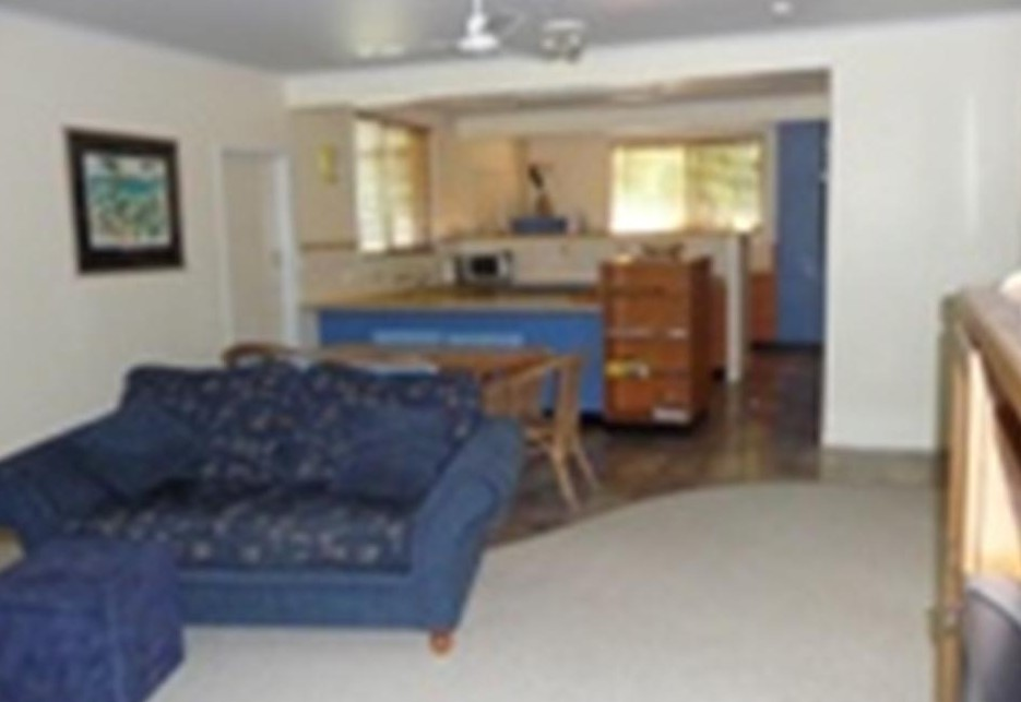 Leeway Beach House - Accommodation Mount Tamborine
