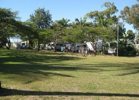 Bucasia Beachfront Caravan Resort - Accommodation Mount Tamborine