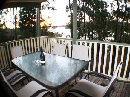 Lake Monduran Holiday Park - Accommodation Mount Tamborine