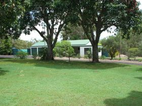 Bungadoo Country Cottage - Accommodation Mount Tamborine