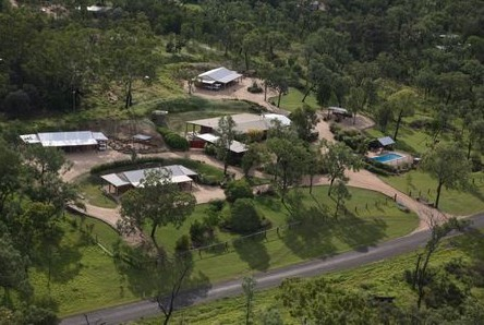 Rubyvale Motel and Holiday Units - Accommodation Mount Tamborine