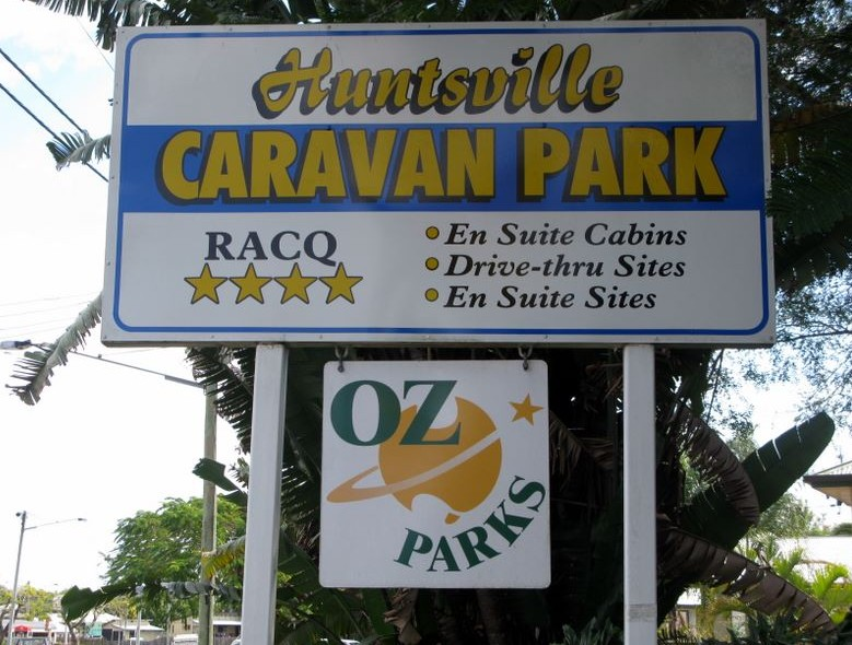 Huntsville Caravan Park - Accommodation Mount Tamborine