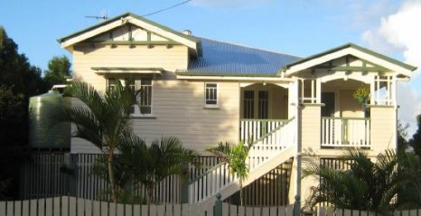 Eco Queenslander Holiday Home and BB - Accommodation Mount Tamborine