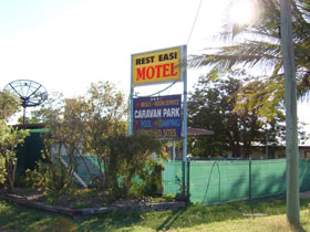 Rest Easi Motel - Accommodation Mount Tamborine