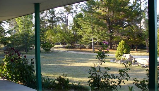 Bonaways - Accommodation Mount Tamborine