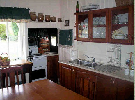 Dillons Cottage - Accommodation Mount Tamborine