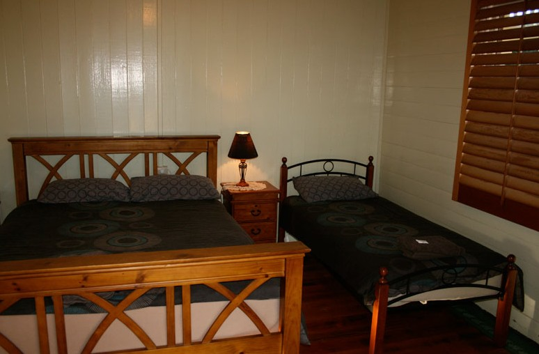 Connor House - Accommodation Mount Tamborine