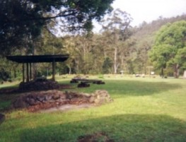 Sharp Park River Bend Country Bush Camping - Accommodation Mount Tamborine