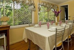 Baggs of Canungra Bed and Breakfast - Accommodation Mount Tamborine