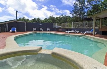 Whalewatch Ocean Beach Resort - Accommodation Mount Tamborine